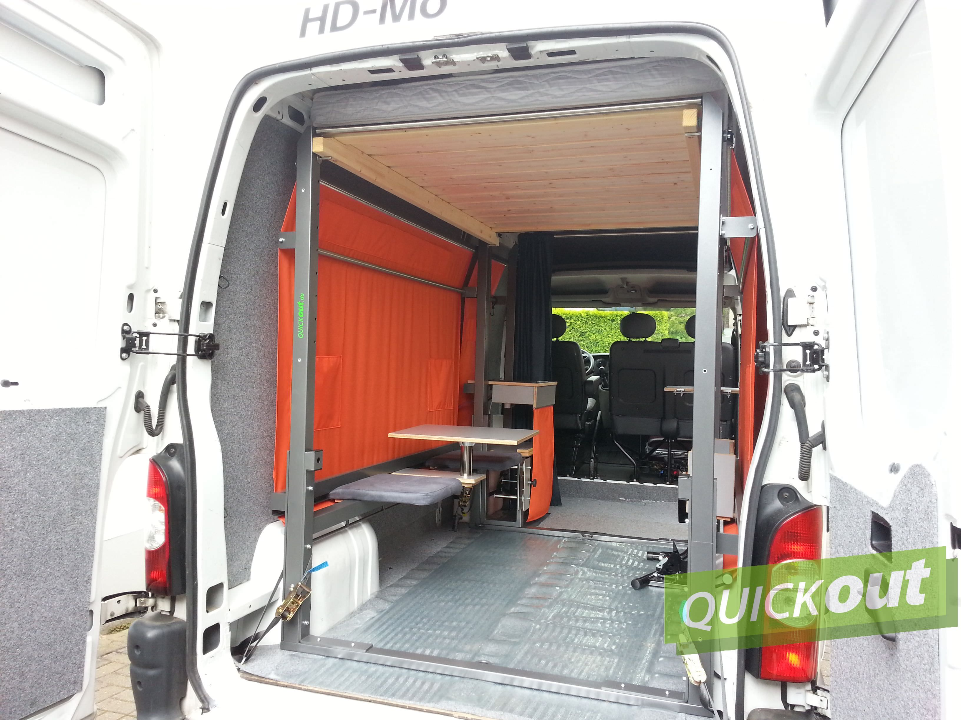 wohnmobil selbstausbau renault trafic renault wohnwagen. Black Bedroom Furniture Sets. Home Design Ideas